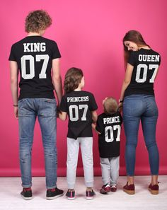 Rejoice yourself and your loved ones with wonderful gifts - Personal Hoodies, Sweatshirts and T-shirts from the store @YourFineShop.  #king #queen #princess #prince #family #familygoals #relationshipgoals #kingandqueen #twinning #matching #style #fashion #love #fun #familyovereverything#tshirt #menstshirt #personalizedgift #womenstshirt #tshirtprinting #yournumber #personalizedtshirt #cottontshirts #custommadeshirts #custommade #streetclothing #madetoorder #adultclothing #qualitytshirts…