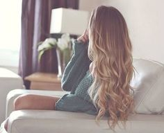 #long #hair #curly