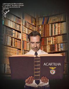 JULIUS   RIMANTE  NEWS: #CARTILHA