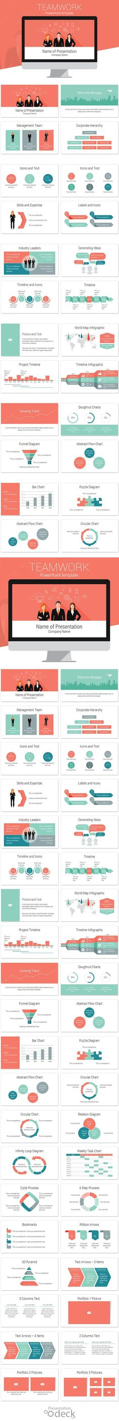 Modern Business Plan PowerPoint Template Business powerpoint - income report template