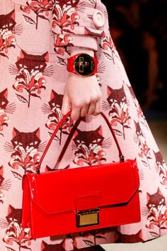 miu miu look 11 detail
