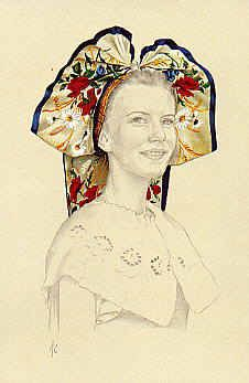 Image European Costumes, Lorraine, Folk Costume, Traditional Outfits, Folk Art, Snow White, Aurora Sleeping Beauty, Culture, Disney Princess