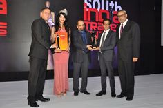 RezNext Global Solutions has been recognised as the Best Hotel Distribution Technology Company at the South India Travel Awards 2015