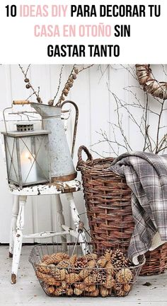 The Shopper's Guide to Super Chic Christmas Decor - # for . , The Shopper's Guide to Super Chic Christmas Decor - # for . The Shopper's Guide to Super Chic Christmas Decor - , Country Style Furniture, Country Style Homes, Country Decor, Vintage Country, Country French, Vintage Fall, Shabby Chic Decor, Rustic Decor, Farmhouse Decor