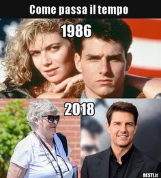 After 23 years, Tom Cruise is back with Top Gun We round up the 10 best Top Gun 2 memes below. Check the best top gun memes right here.