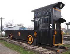 Pennsylvania R. Railroad Companies, N Scale Trains, Milwaukee Road, Railroad History, Southern Railways, Pennsylvania Railroad, Rail Car, Old Trains, America And Canada