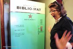 En los informes y jornadas sobre el futuro de las bibliotecas en España se…