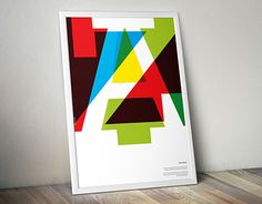 """Check out new work on my @Behance portfolio: """"Posters"""" http://on.be.net/1QMDRhf"""