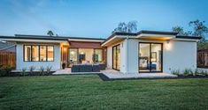ดีไซน์บ้านชั้นเดียว ให้สวนทำหน้าที่ต่อติดความสัมพันธ์ « บ้านไอเดีย แบบบ้าน ตกแต่งบ้าน เว็บไซต์เพื่อบ้านคุณ