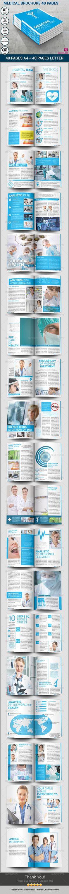 Fitness Brochure Creative, We and Creative brochure - gym brochure