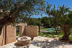 Villa Sylvana, Crete, Greece
