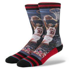Stance   Pippen   Men's Socks   Official Stance.com