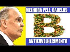 Lair Ribeiro, Diabetes, Doctors, Youtube, Anti Aging, Natural Treatments, Home Remedies, Health Tips, Hair