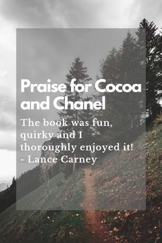 Read all about Chanel's story in Cocoa and Chanel, the first installment in the Chanel Series. S Stories, Enjoy It, Free Books, Book 1, Cocoa, Chanel, Reading, Fun, Reading Books