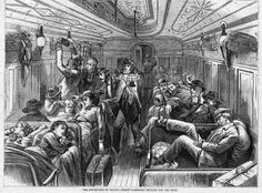 Image result for victorian bus