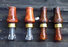 Duck Calls, Game Calls, Whistles, Wood Turning, Goodies, Amazing, Sweet Like Candy, Gummi Candy, Turning