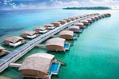 Club Med Finolhu Villas in North Male Atoll, Maldives
