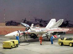 VF-1J Valkyrie