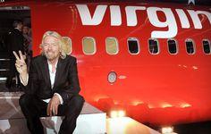 Richard Branson on Building Brand Loyalty