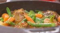 Recette de Curry d'agneau primeur - Petits Plats en Equilibre -