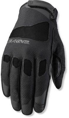 DAKINE Men's Ventilator Bike Gloves Black XL