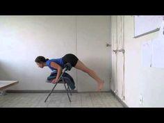 rutinas de yoga con props - Buscar con Google