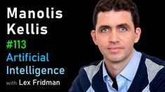 Manolis Kellis: Human Genome and Evolutionary Dynamics | AI Podcast #113...