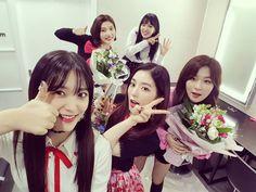 Red Velvet - Busca do Twitter
