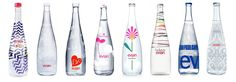 evian limited edition bottles 2015 - Google Search
