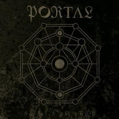 Portal - Swarth (2009). The first time I listened to this album- I fucking hated it! I was kind of stoned and ended up sitting under my desk in my office laughing hysterically- 'what the FUCK is this SHIT????'. But much like Napalm Death's FETO album of yore which I despised on first impressions- I returned and slowly the swirling murk of swarms of bees added with militant off beats and Lovecraftian lyrics, guttural moans of the Curator- it all started to fall into place. Much like Ulcerate…