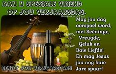 Verjaarsdag wense Birthday Wishes, Happy Birthday, Vegetables, Words, Afrikaans, Happy Brithday, Special Birthday Wishes, Urari La Multi Ani, Happy Birthday Funny