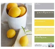 Yellow Color Schemes Brilliant Of Yellow Green Grey Color Scheme Color Schemes…