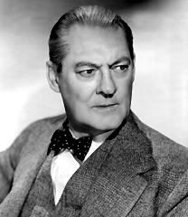 Lionel Barrymore AKA Lionel Herbert Blythe    Born: 28-Apr-1878  Birthplace: Philadelphia, PA  Died: 15-Nov-1954  Location of death: Van Nuys, CA  Cause of death: Heart Failure