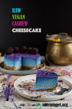 Raw gluten free vegan cheesecake recipe that is also refined sugar free and Candida diet friendly. It is delicious and has perfect texture