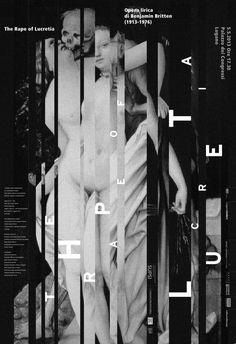 poster | Humm Design — Beatrice Rosati #typography