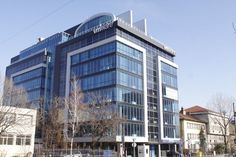 The VMware Office at Sofia, Bulgaria