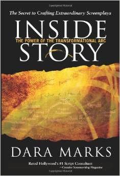 Inside Story. Dara Marks, 2009