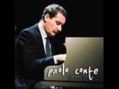 Paolo Conte - La topolino amaranto (Gli anni 70)
