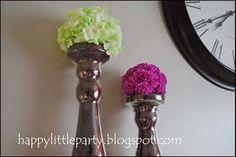 Cute Flower Balls