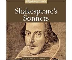 The bard's sonnets read by a leading actor of stage and screen Simon Callow. Savor the most celebrated love poems in the English language. Written almost 400 years ago, the sonnets of William Shakespeare are passionate and exalted, rich in imagery and alliteration, and full of mystery and intrigue. In words and rhyme, he reveals his infatuation with the Dark Lady, his relationship with a rival poet, and his private thoughts on love, death, beauty, and truth: timeless themes that span the ...
