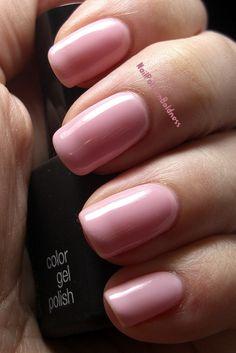 Nail Pattern Boldness: SensatioNail Starter Kit: Pink Chiffon