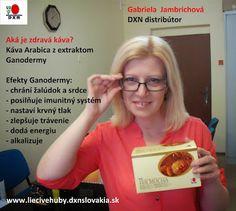 DXN NO1! http://liecivehuby.dxnslovakia.sk/