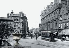 Darlington, Northgate 1901