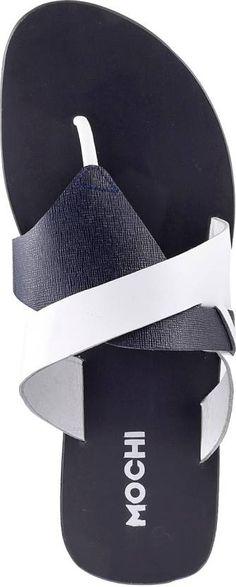 Mochi Men White Sandals - Buy 16,White Color Mochi Men White Sandals Online at Best Price - Shop Online for Footwears in India | Flipkart.com Best Sandals For Men, Men Sandals, Sandals Online, Shoes Online, White Sandals, Leather Sandals, Male Fashion Trends, Mens Fashion, Leather Slippers For Men