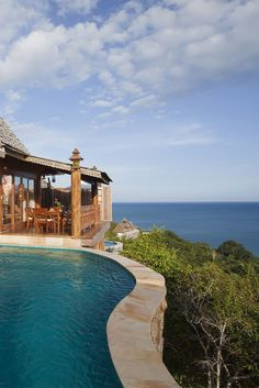Santhiya Resort And Spa Koh Phangan.