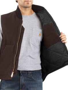 Generic Mens Linen Vest Outdoors Lightweight Travel Casual Breathable Jacket