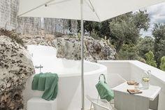 -Puglia, Italy- Dreamy wedding Honeymoon locations! @farewellfiance Follow us: @kwhbridal