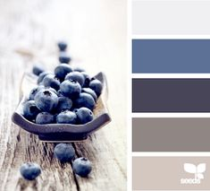 Design Seeds are color palettes created by designer Jessica Colaluca. Explore thousands of combinations to inspire your life& palette. Wall Colors, House Colors, Paint Colors, Design Seeds, Colour Schemes, Color Combos, Paint Combinations, Paint Schemes, Colour Palettes