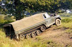 "Land ""Special vehicles"" - Page 6 - Forum Landmania"
