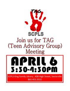 Tag Advisory Group 59